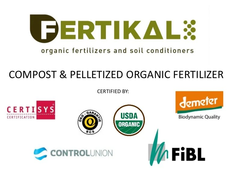 Compost Pelletized Organic Fertilizer Viooltje Lebuf