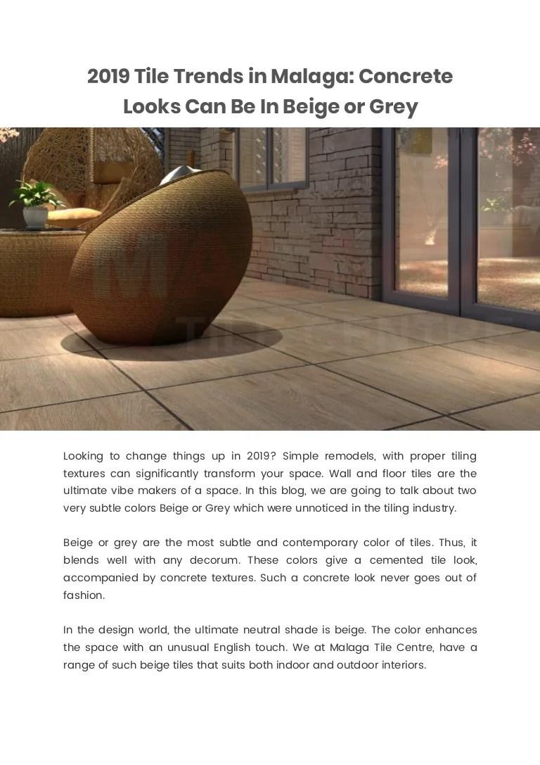 2019 tile trends in malaga concrete