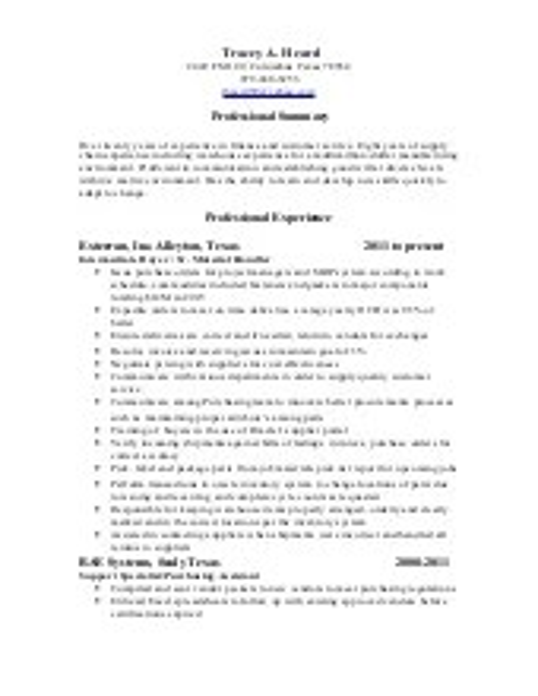 Jorge Diaz Purchasing Resume 2015
