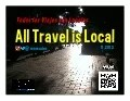 All Travel is Local