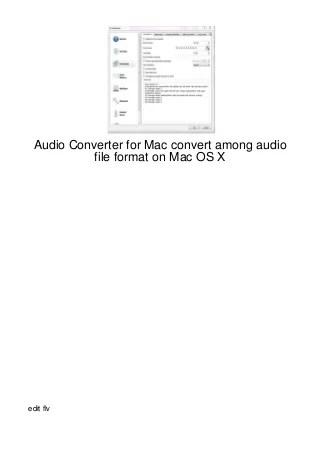 M4A В MP3
