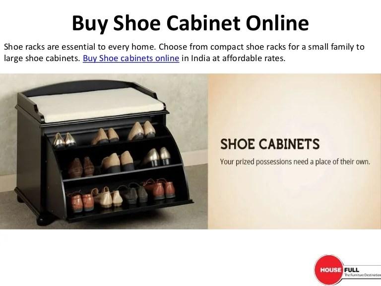 buy shoe cabinet online