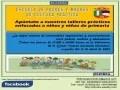"Escuela de padres "" Cultura Práctica "" (Cartel casar de Guadalajara )"