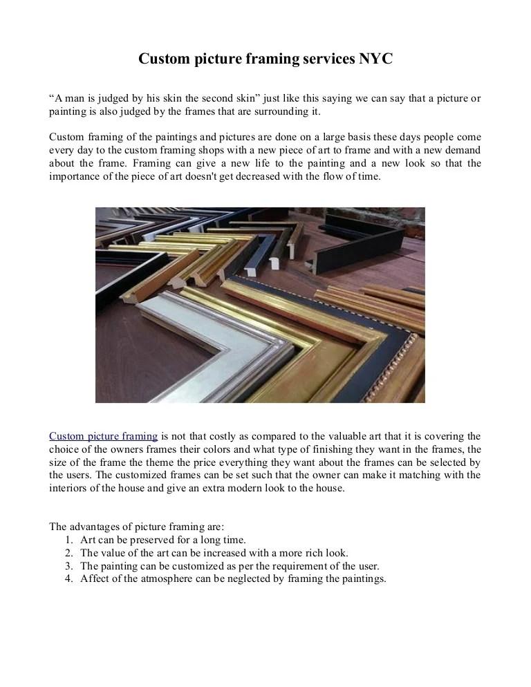 Groß 567 Framing Brooklyn Galerie - Rahmen Ideen - markjohnsonshow.info