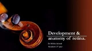 'anatomy of retina' on SlideShare