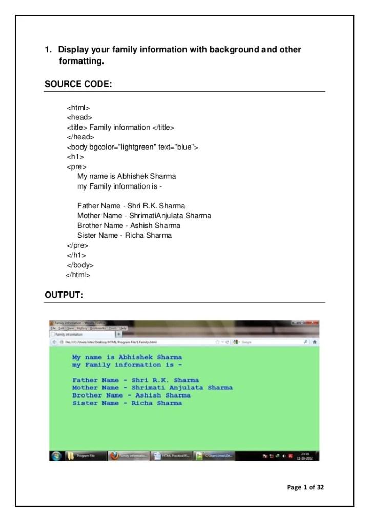 Html Frame Tag Example Pdf   Framess.co