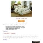 Now Tommy Bahama Kemps Bay Comforter Set Queen