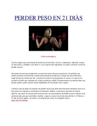 Perder peso en 21 dias.pdf