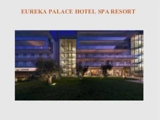 Dc Palace Hotel