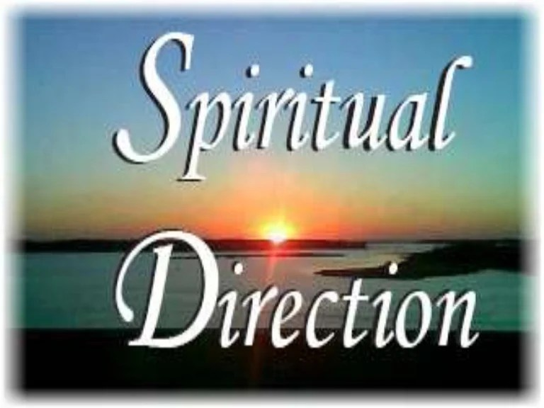 Image result for priest spiritual director