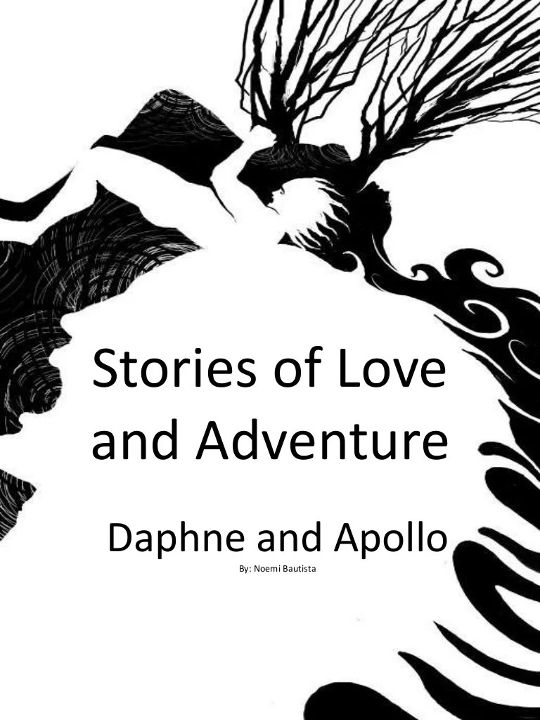 Stories of love and adventure daphne and apollo ppt buycottarizona