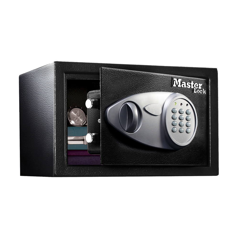 Personal Security Safe
