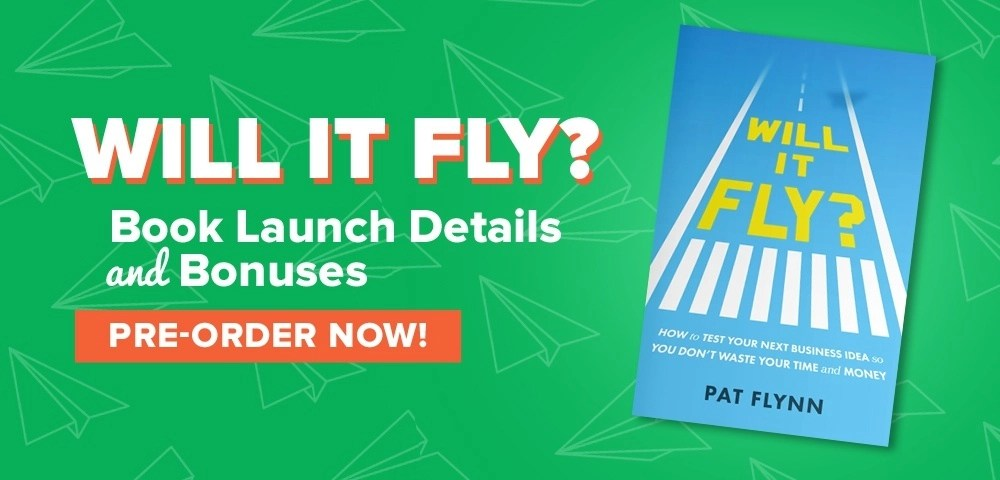 Will It Fly Launch Details and Pre-Order