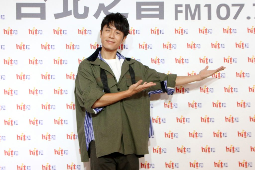 韋禮安新專輯《Sounds of My Life》 制作生命聲音相簿 | Sony Music Entertainment China Ltd.