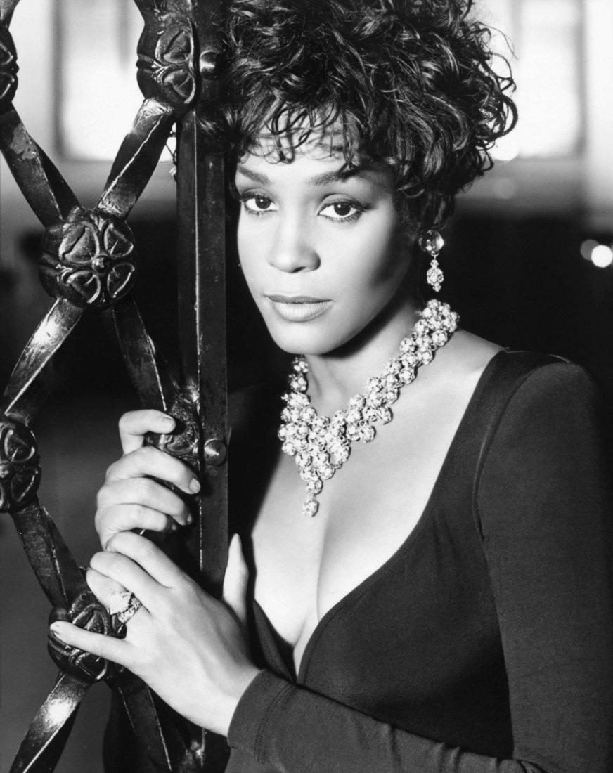 The Bodyguard: Original Soundtrack Album | Whitney Houston ...