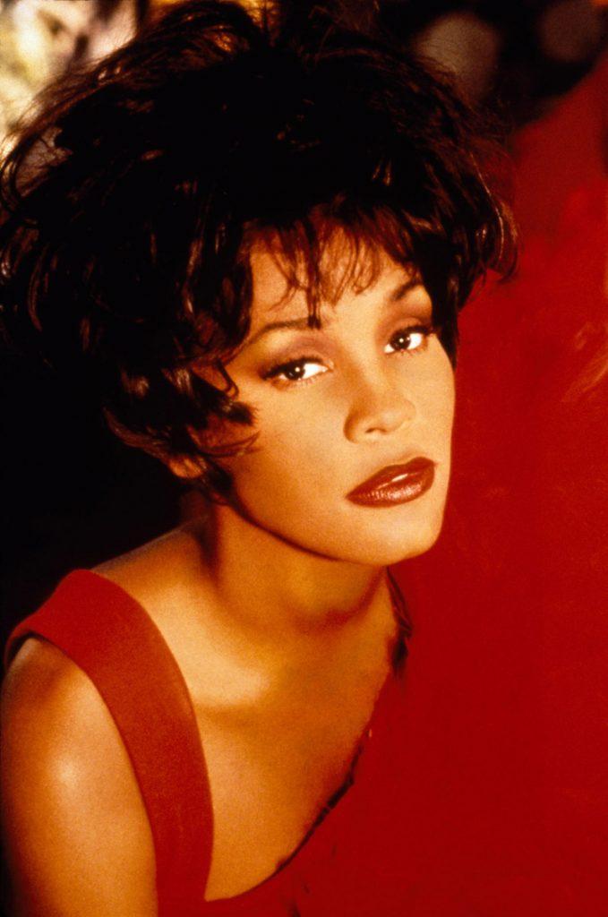 The Bodyguard Soundtrack Photos Archives   Whitney Houston ...