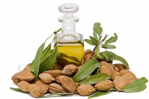 Almond Oil Spray