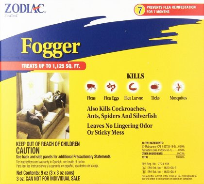 zodiac flea bombs image