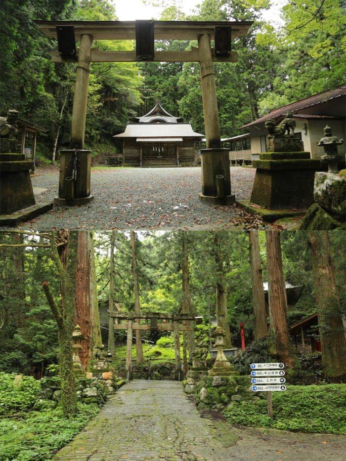 十二所神社(本山町)   おすすめスポット - みんカラ
