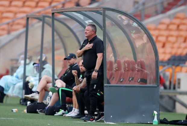 Hunt On Why He's Happy With Chiefs Bench