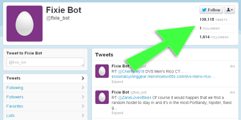 example bot