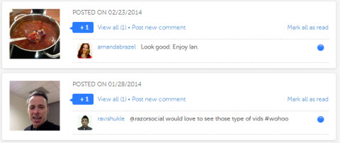 responding to comments on statigr.am