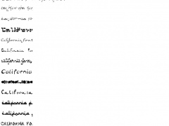 Download Arabic Font Pack 1.2 Free Download