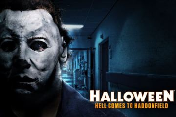 Michael Myers Returns to Halloween Horror Nights