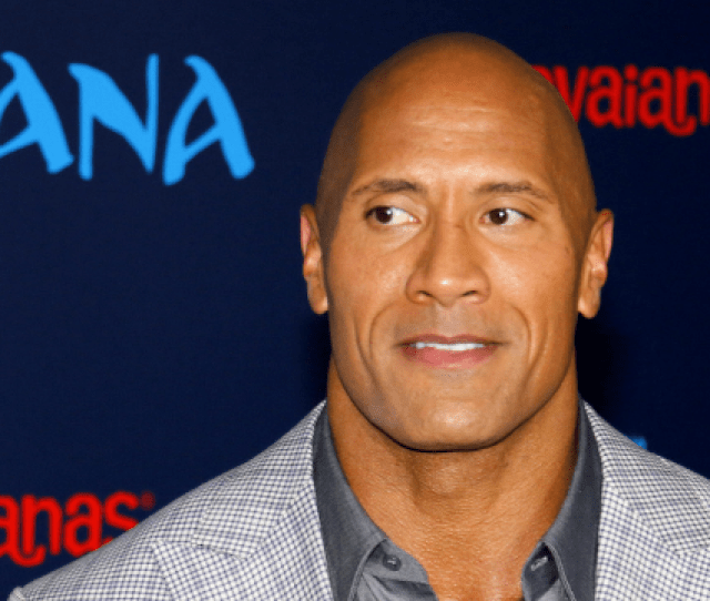 Dwayne The Rock Johnson Takes Down Pool Pic Of His Daughter After Being Dad Shamed