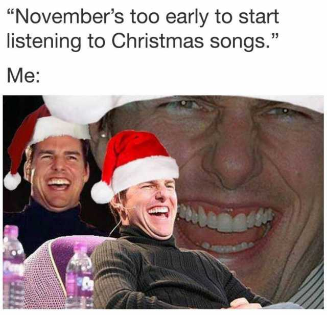 27 Christmas Memes That Will Piss Off Anyone Who Thinks It
