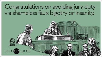 jury duty ecard
