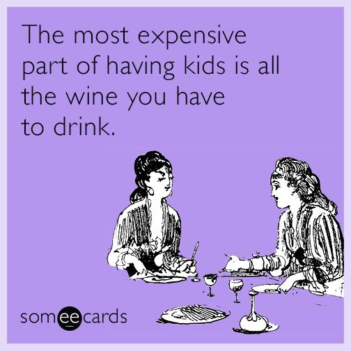 Image result for super mom needs a drink