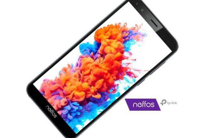18:9, banda dual, batería de 2.200 mAh, Bluetooth, conectividad 3G, conectividad WiFi, dos ranuras para tarjetas SIM, Full View, HDR, Neffos C5 Plus, Panorámico, Ráfaga, tarjeta microSD