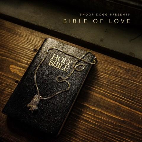 Snoop Dogg - Bible of Love Full album Download