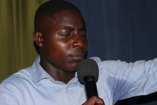 Dominion Ekwueme - Christ our Only Message! Mp3 Download