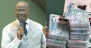Church To Bans Members That Do Not Have PVC From Worship