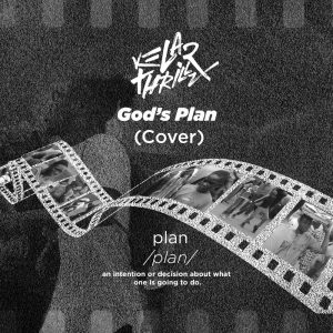 Kelar Thrillz - Gods Plan ( Cover )
