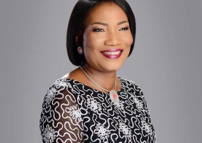 Pastor Funke Adejumo on Fire for Opposing Christ