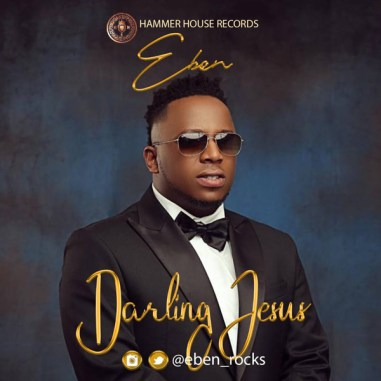 Eben Darling Jesus Mp3 Download