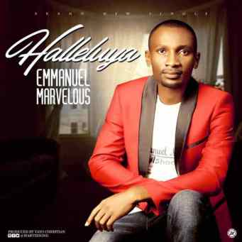 Emmanuel Marvelous Hallelujah Mp3 Download
