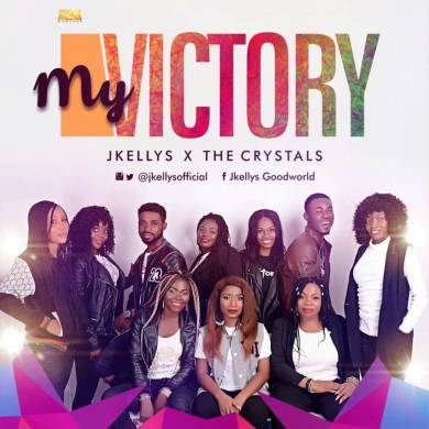 Jkellys - My Victory Ft. The Crystals