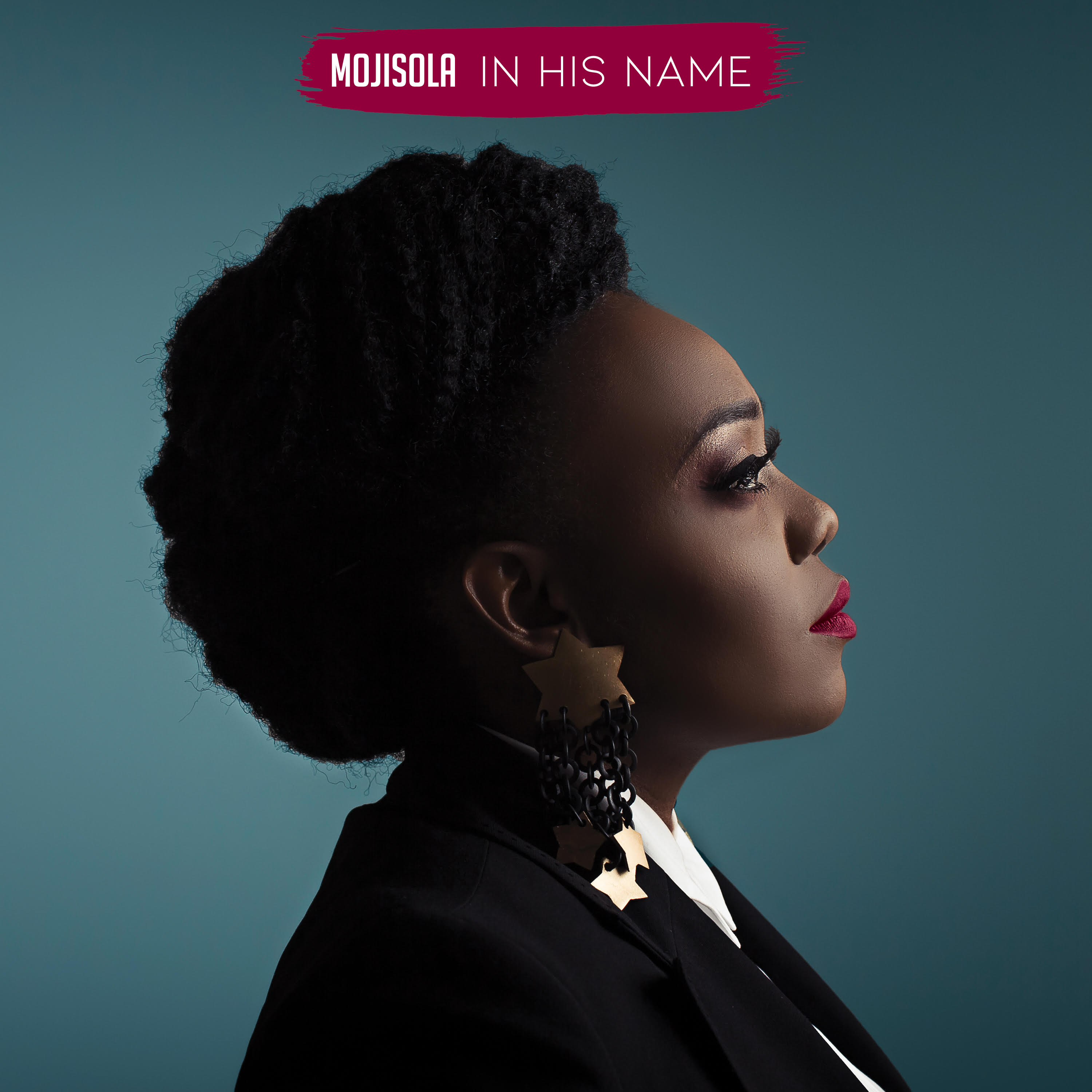 Mojisola In His Name Mp3 Download