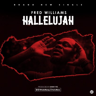 Fred Williams Halleluyah + Imela Mp3 Download