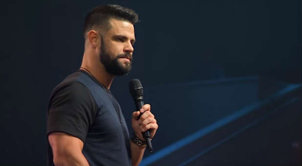 Steven Furtick - Triggered ( Part 1 ) Mp3 Download