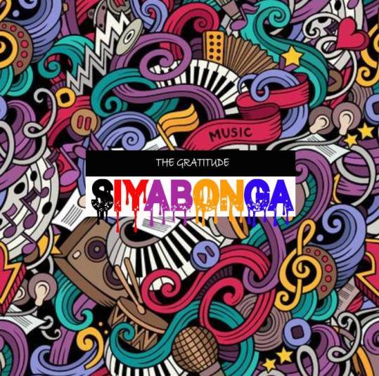 The Gratitude ( COZA ) Siyabonga Mp3 Download