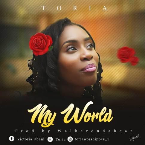 Toria - My World Mp3 Download