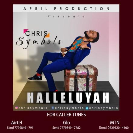 Chris Symbols – Halleluyah Mp3 Download