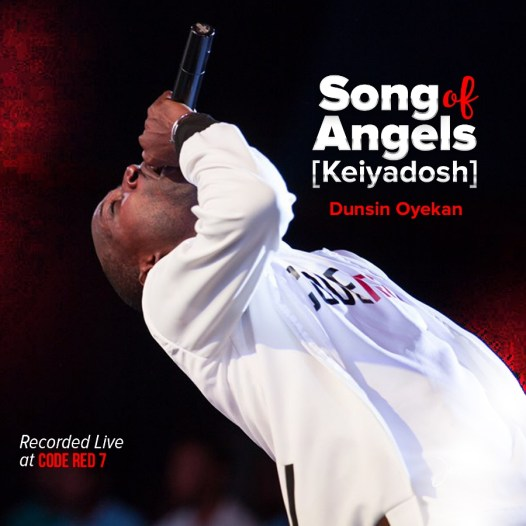 Dunsin Oyekan - Song Of Angels Mp3 Download
