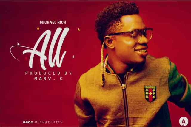Michael Rich - All Mp3 Download