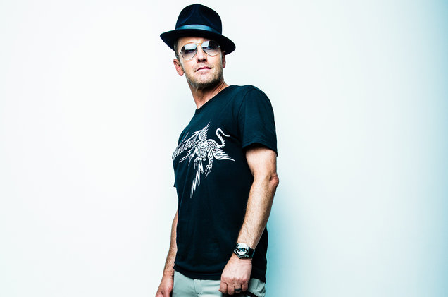 TobyMac - Starts With Me Ft. Aaron Cole (Free Mp3 Download)